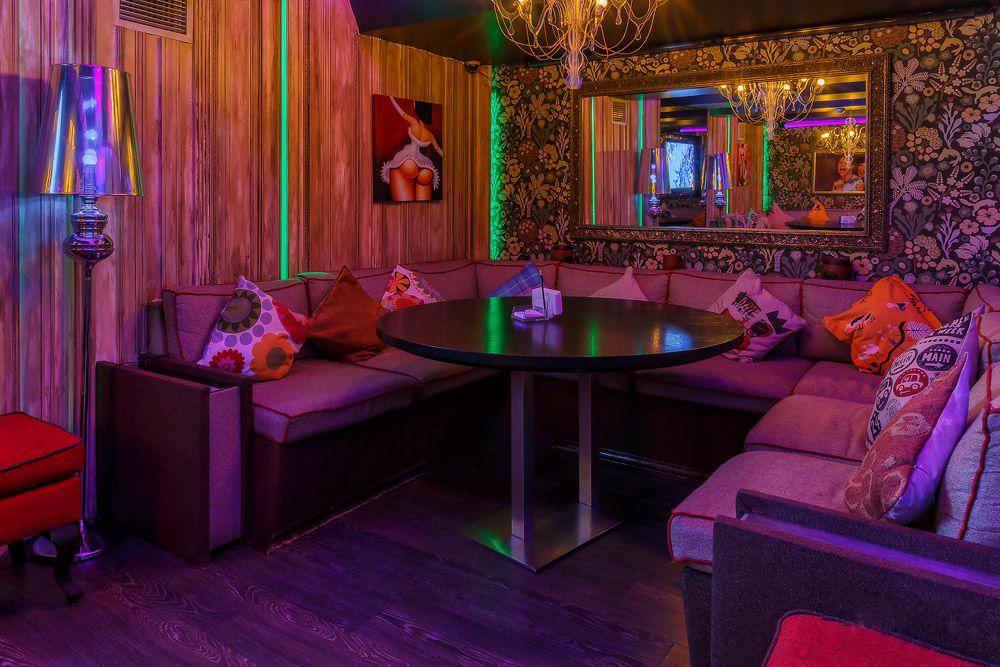 Караоке Барбара Бар на Белорусской (Barbara Bar) фото 12
