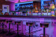 Караоке Барбара Бар на Белорусской (Barbara Bar) фото 14