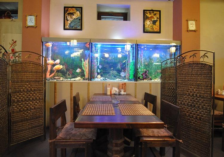 Ресторан Китайский Дворик фото 1