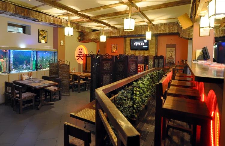 Ресторан Китайский Дворик фото 4