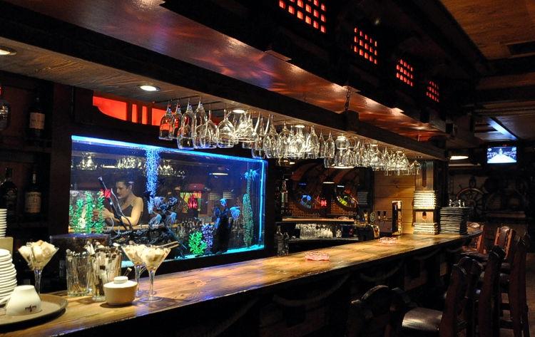 Ресторан Трюм фото 14