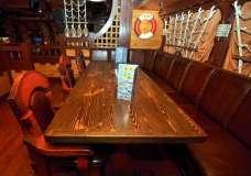 Ресторан Трюм фото 15