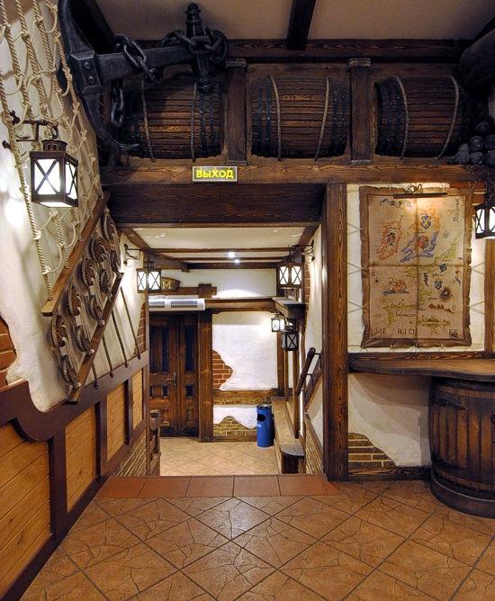 Ресторан Трюм фото 16