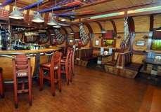 Ресторан Трюм фото 18