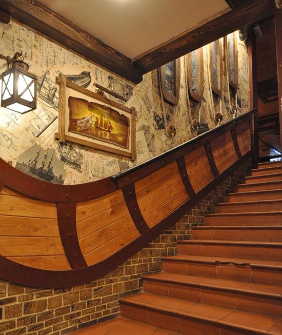 Ресторан Трюм фото 19