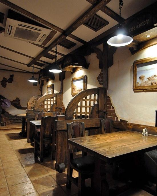 Ресторан Трюм фото 3