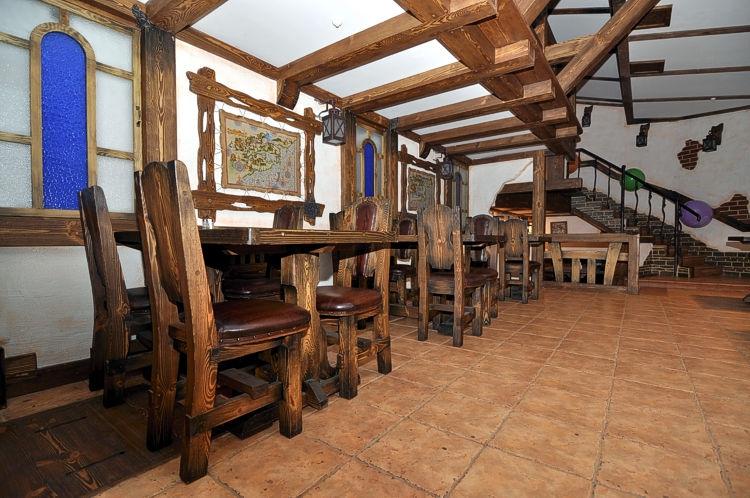 Ресторан Трюм фото 5