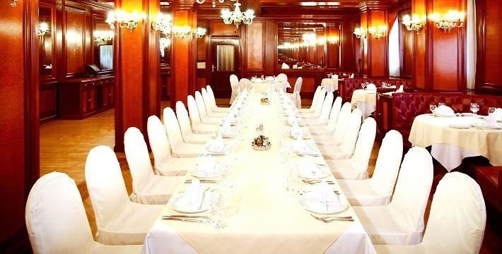 Ресторан Айхал фото 4