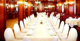Ресторан Айхал фото 3