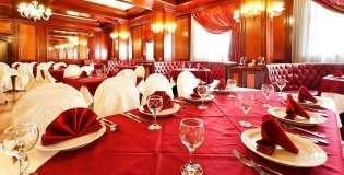 Ресторан Айхал фото 5