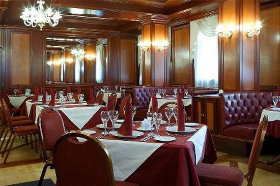 Ресторан Айхал фото 6