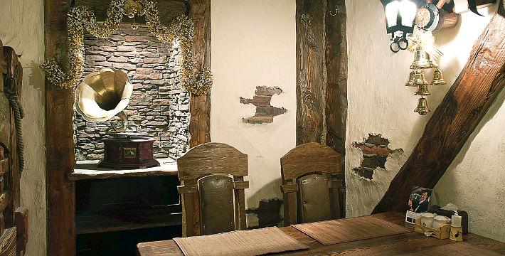 Ресторан Трактир Лефортово (Traktir Lefortovo) фото 1