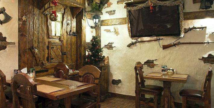 Ресторан Трактир Лефортово (Traktir Lefortovo) фото