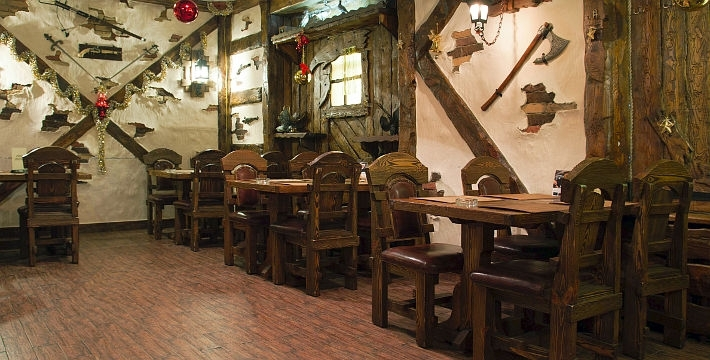 Ресторан Трактир Лефортово (Traktir Lefortovo) фото 3