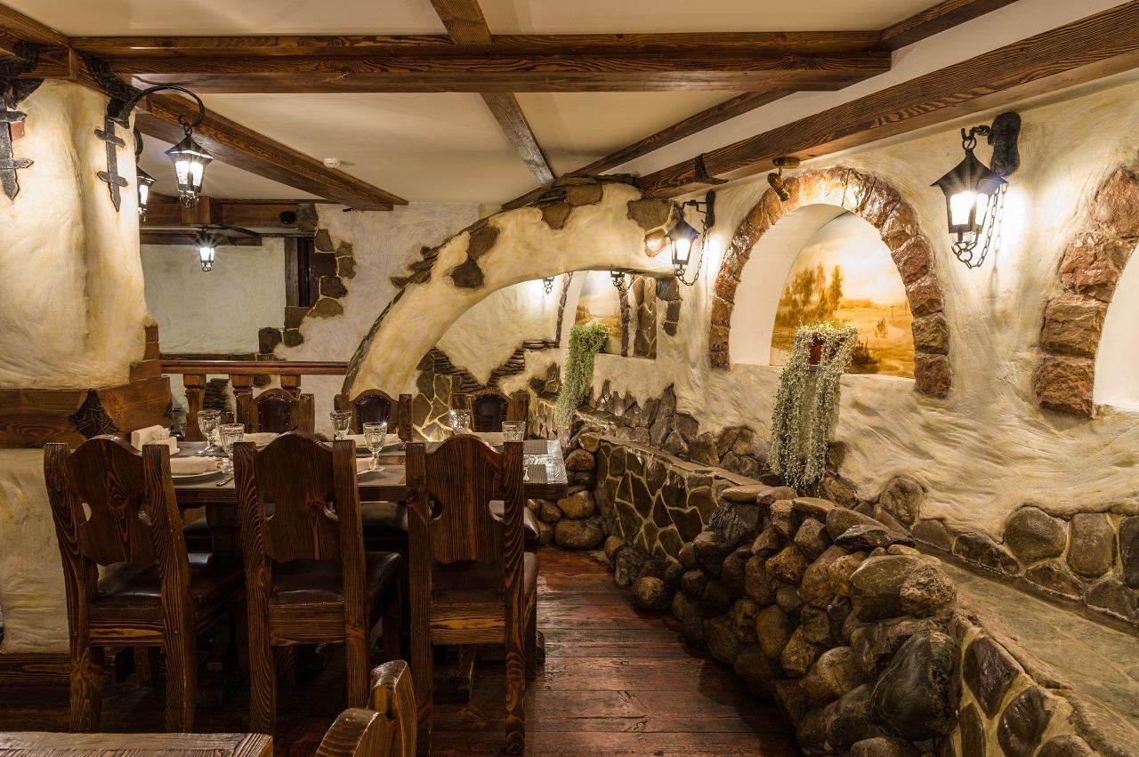 Кафе бары рестораны смоленск