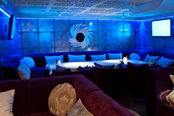 Ресторан Чайхана Инжир Караоке Холл фото 1