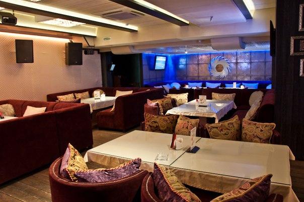 Ресторан Чайхана Инжир Караоке Холл фото 3