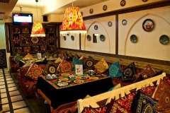 Ресторан Чайхана Инжир Караоке Холл фото 5