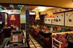 Ресторан Чайхана Инжир Караоке Холл фото 6