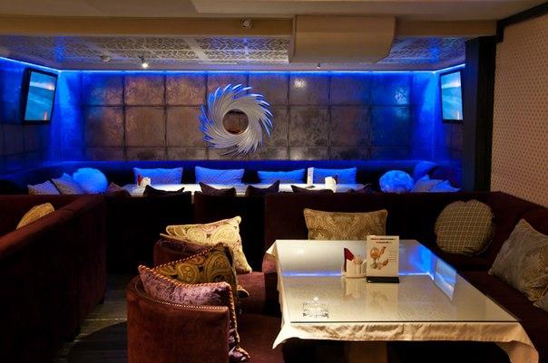 Ресторан Чайхана Инжир Караоке Холл фото 8