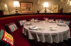 Ресторан Чайковский в Тифлисе фото 15
