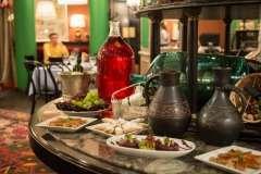 Ресторан Чайковский в Тифлисе фото 13