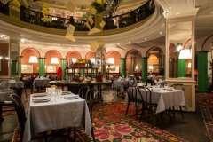 Ресторан Чайковский в Тифлисе фото 11