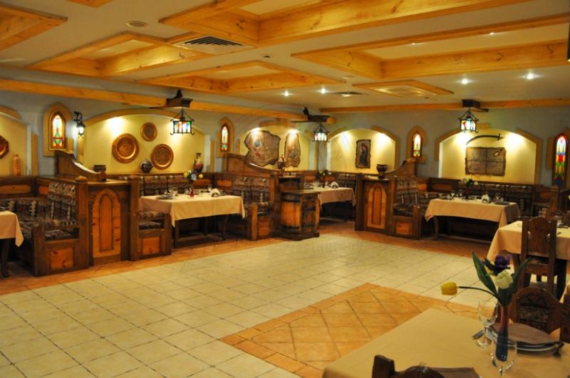 Ресторан Бакинский Бульвар в Мытищи фото