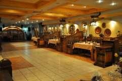 Ресторан Бакинский Бульвар в Мытищи фото 11