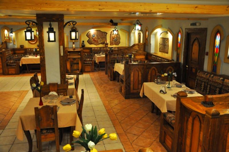 Ресторан Бакинский Бульвар в Мытищи фото 10