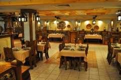 Ресторан Бакинский Бульвар в Мытищи фото 9