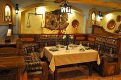 Ресторан Бакинский Бульвар в Мытищи фото 8