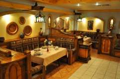 Ресторан Бакинский Бульвар в Мытищи фото 7