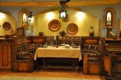 Ресторан Бакинский Бульвар в Мытищи фото 4
