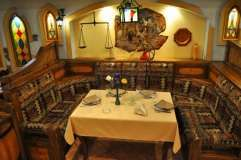 Ресторан Бакинский Бульвар в Мытищи фото 3
