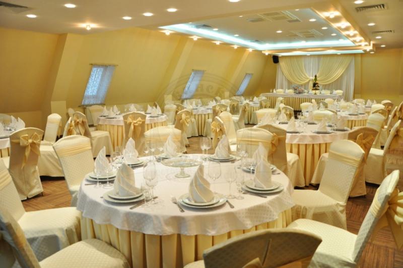 Ресторан Бакинский Бульвар в Мытищи фото 2