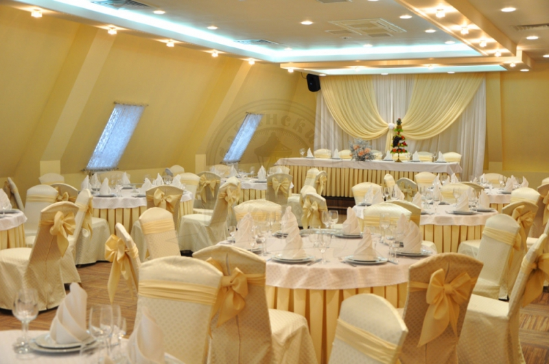 Ресторан Бакинский Бульвар в Мытищи фото 13