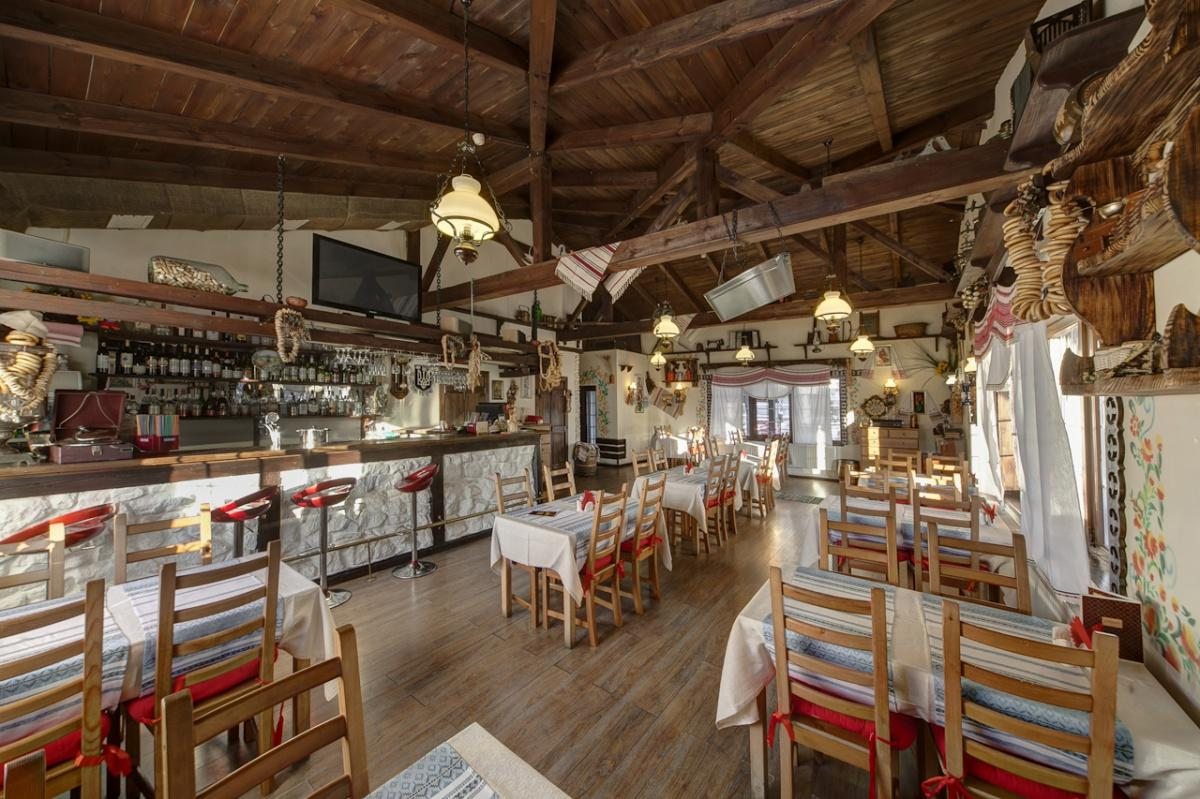 Ресторан Айвенго фото 2