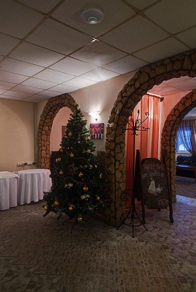 Ресторан Айвенго фото 5
