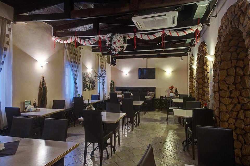 Ресторан Айвенго фото 14