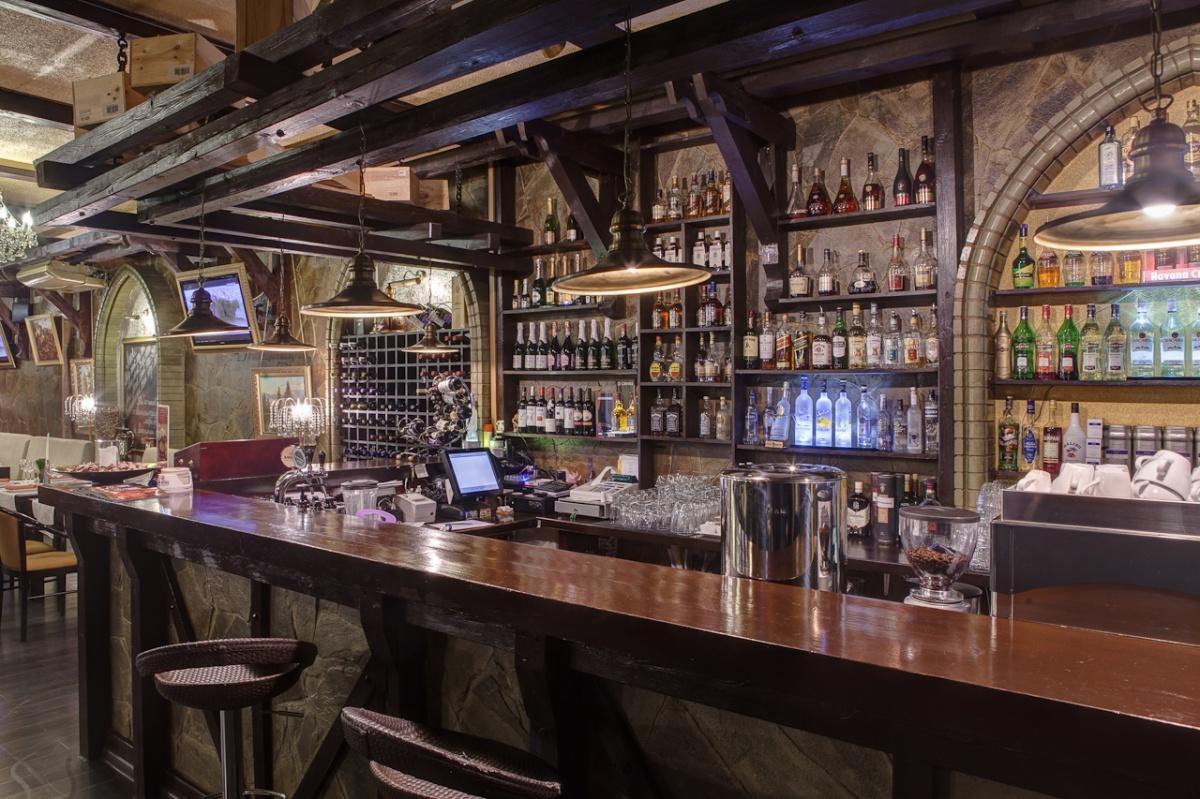 Ресторан Айвенго фото 21
