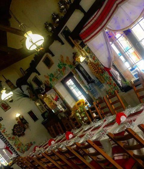 Ресторан Айвенго фото 27