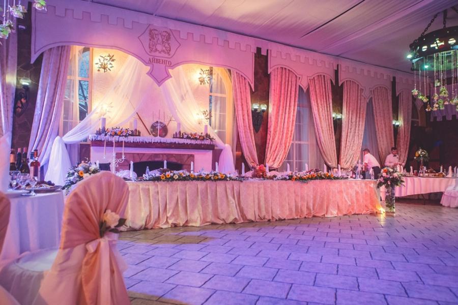 Ресторан Айвенго фото 32