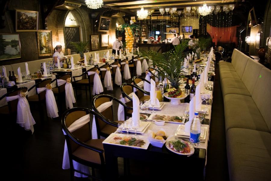 Ресторан Айвенго фото 33