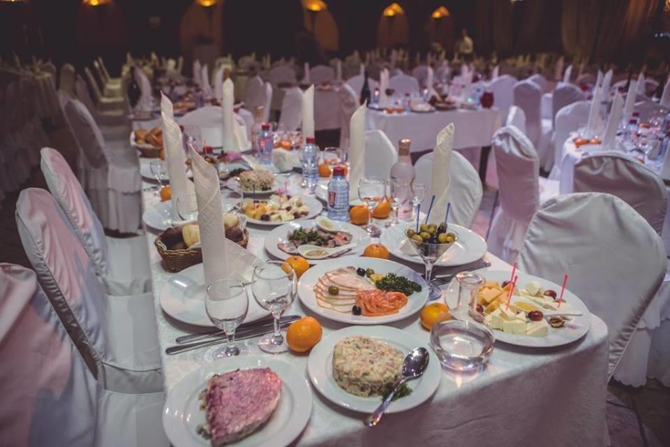 Ресторан Айвенго фото 42