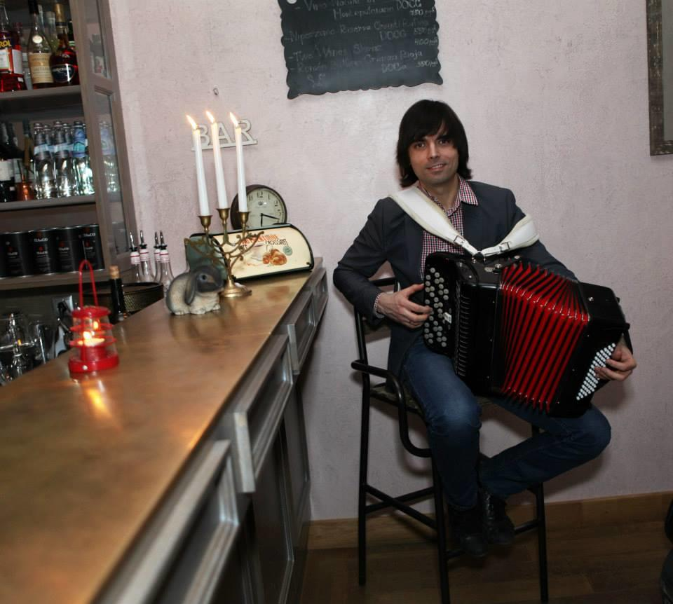 Ресторан Cafe de Arts фото 20