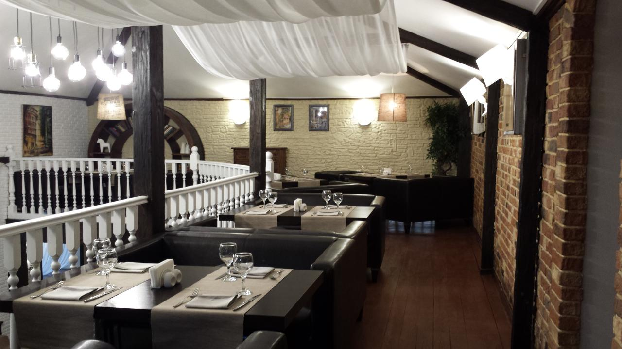 Итальянский Ресторан Иль Ностро (Il Nostro) фото 9