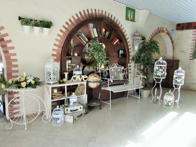 Итальянский Ресторан Иль Ностро (Il Nostro) фото 6