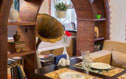 Итальянский Ресторан Иль Ностро (Il Nostro) фото 4