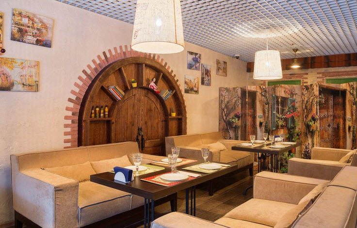 Итальянский Ресторан Иль Ностро (Il Nostro) фото 3